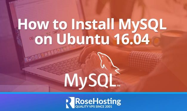 How to Install MySQL on Ubuntu 16.04