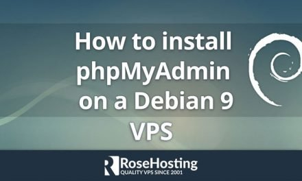 How to install Drupal with PostgreSQL on a Debian 8 VPS
