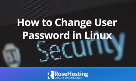 How to Change User Password in Linux