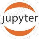 install jupyter debian 9