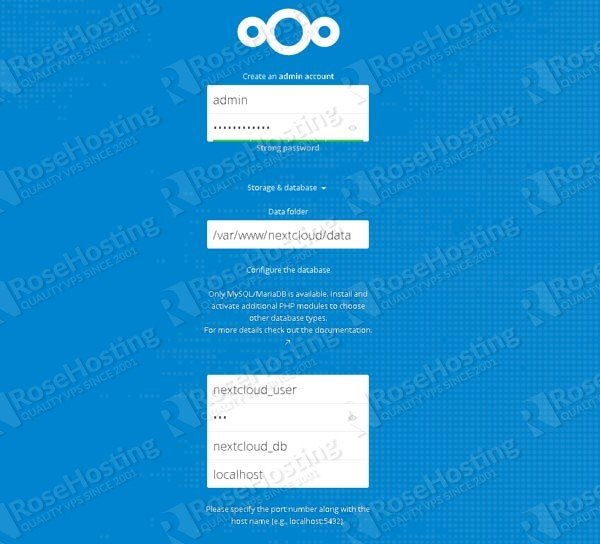 install nextcloud 14 on ubuntu 16.04