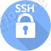 secure ssh access in centos 7