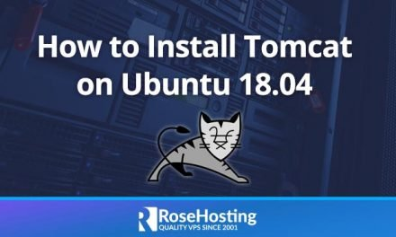 How to Install Tomcat on Ubuntu 18.04