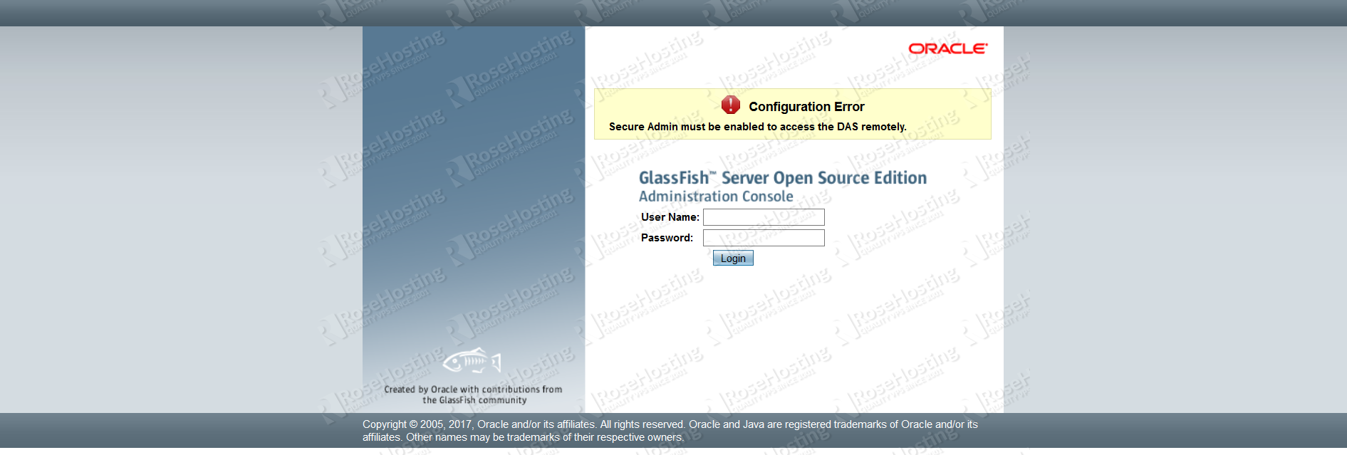 How to Install Glassfish 5 on CentOS 7