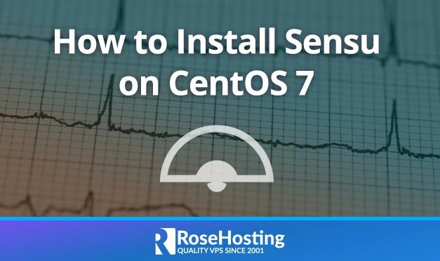 How To Install Sensu on CentOS 7