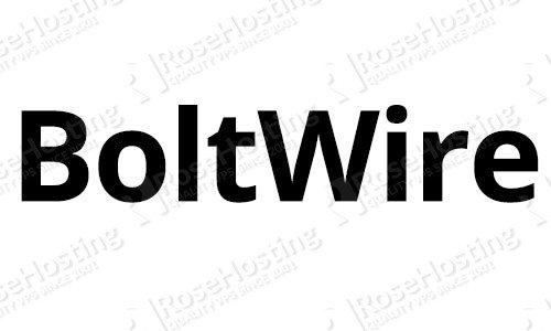 Installing BoltWire on a Debian 9 VPS