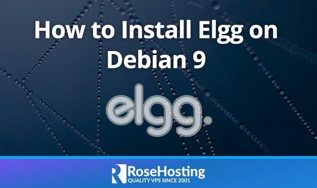 How to Install the Elgg Social Network on Debian 9
