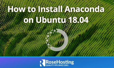 How to install EspoCRM with Nginx on an Ubuntu VPS | RoseHosting