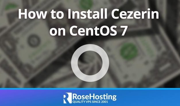 How to Install Cezerin on CentOS 7