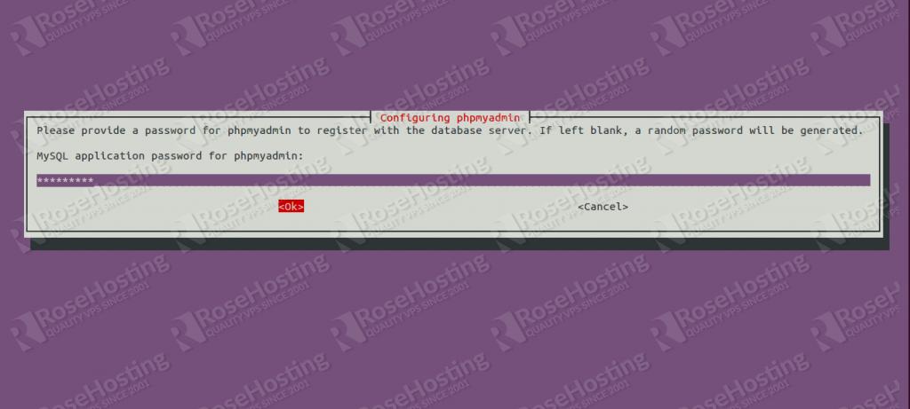 how to install phpmyadmin ubuntu 20.04