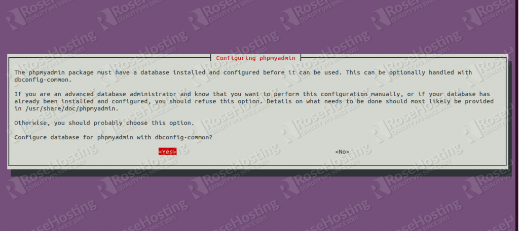 install phpmyadmin ubuntu 20.04