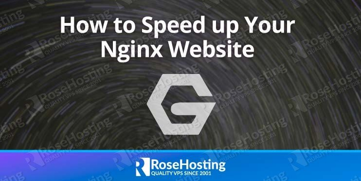 How to Speed up Your Nginx Website