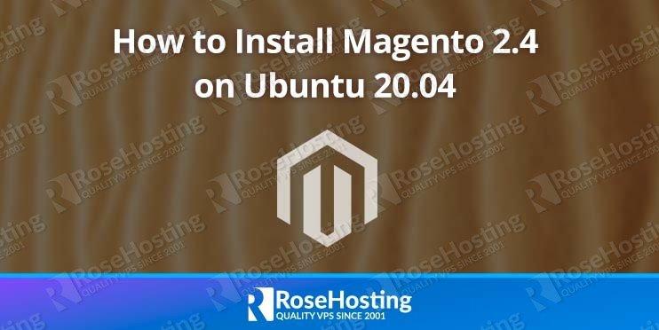 installation magento 2.4 ecommerce ubuntu