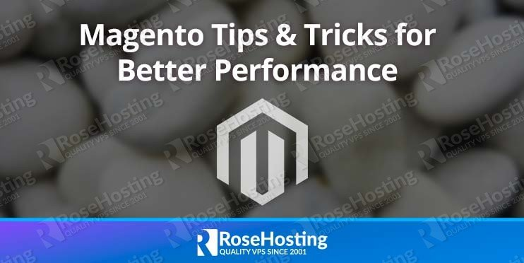 great Magento performance