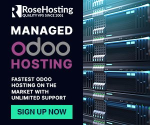 Managed Odoo Hosting