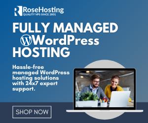 Fully Managed WordPress Hosting