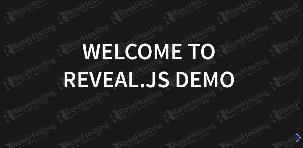 guide-on-how-to-install-reveal.js-on-ubuntu-20.04-and-create-a-simple-presentation