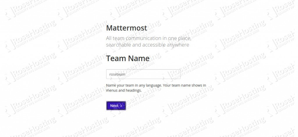installing mattermost chat on ubuntu 20.04 steps