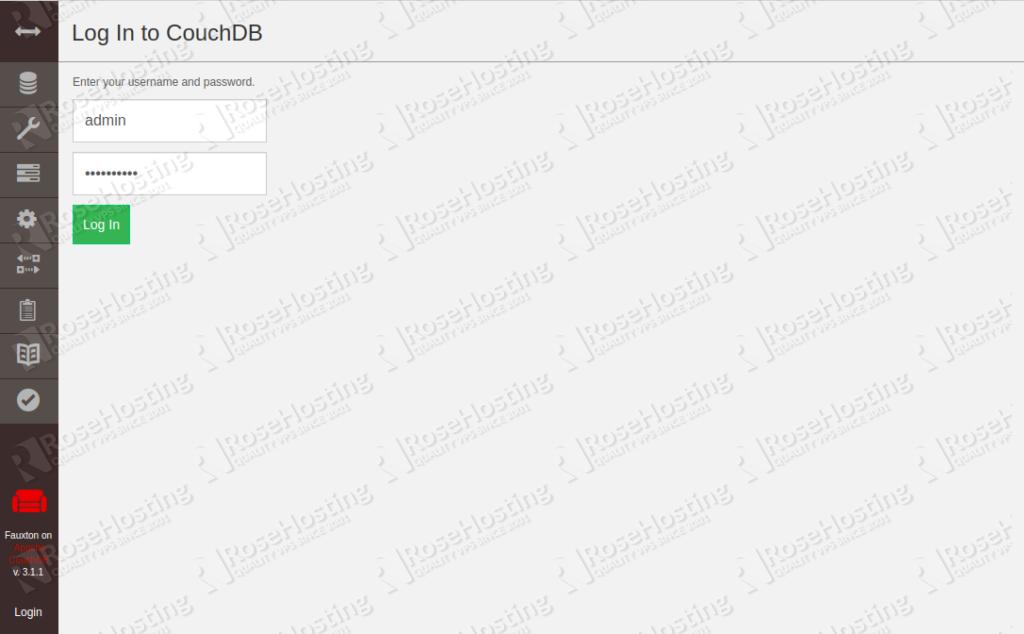 install apache couchdb on ubuntu 20.04