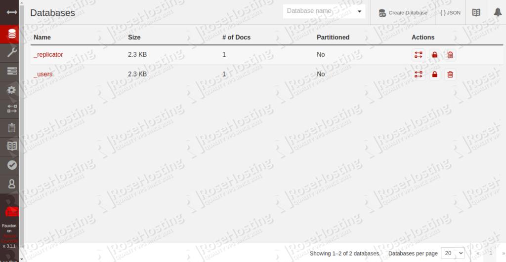 installing apache couchdb on ubuntu 20.04
