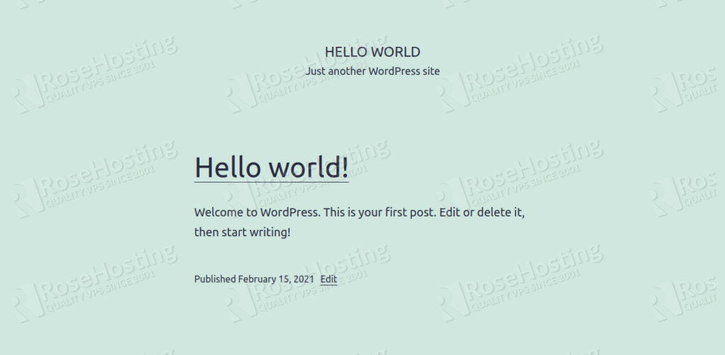 enterprise wordpress hosting automatic scaling and high availability complete setup