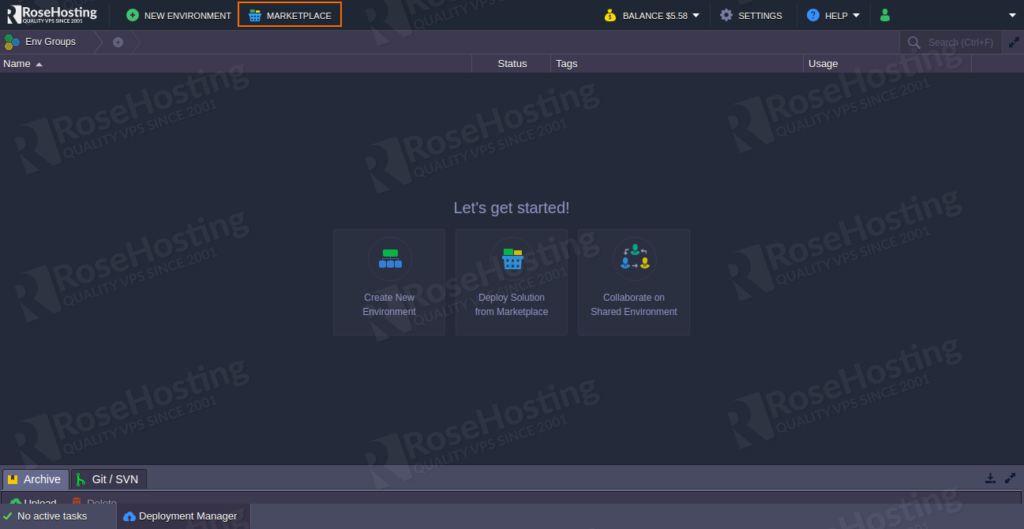 how to setup enterprise wordpress hosting: automatic scaling and high availability