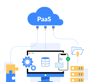 which service is referred to as a platform as a service paas