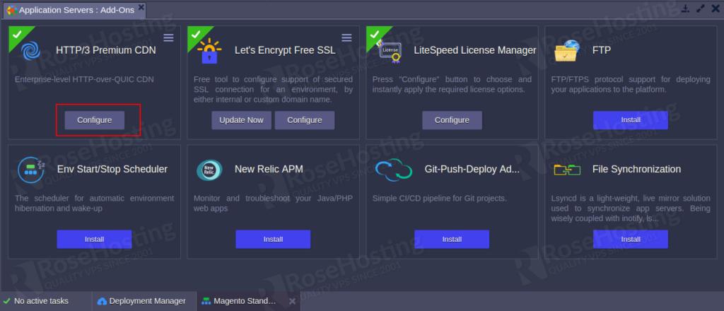 premium http3 cdn for magento cloud hosting