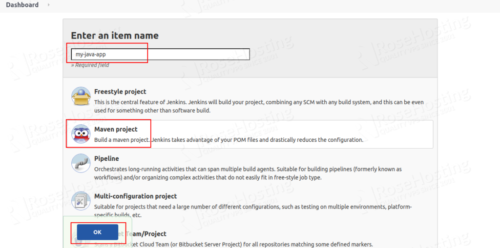 continuous integration and continuous delivery on jenkins cluster hosting
