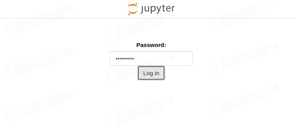install jupyter notebook ubuntu 20.04