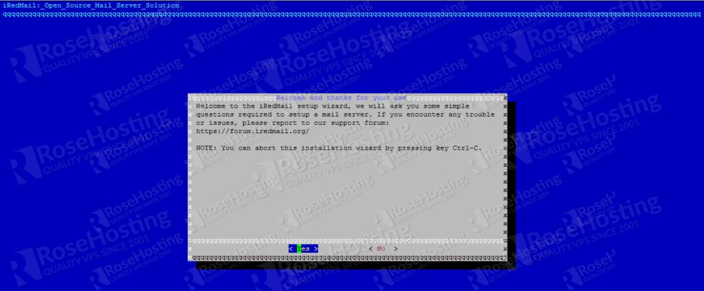 how to install iredmail on ubuntu 20.04