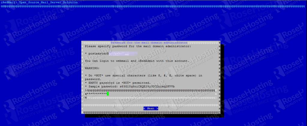 iredmail open source installation on ubuntu 20.04