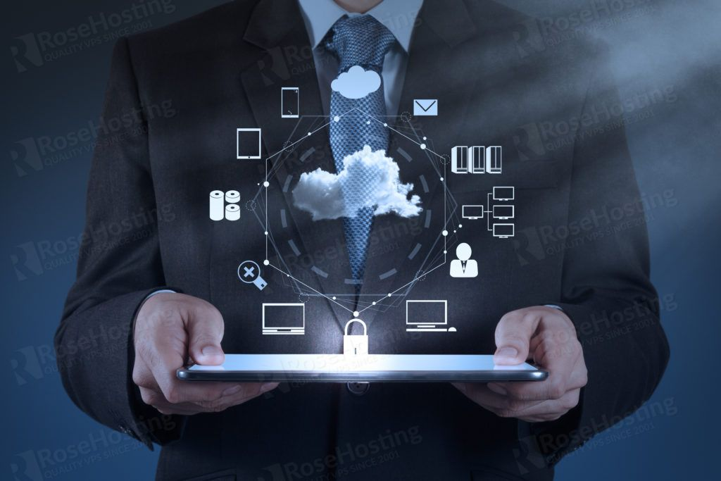 managed cloud services and why businesses need them