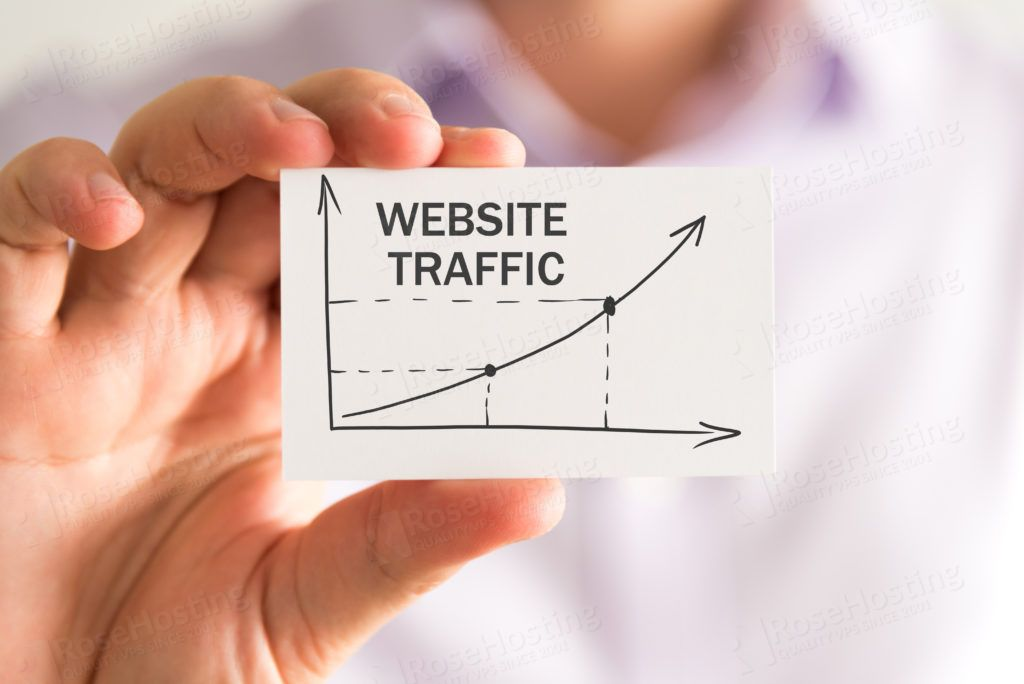handling spikes in web traffic